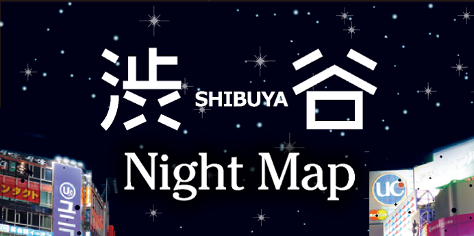 NIGHT MAP